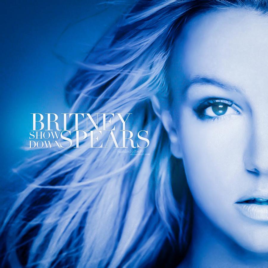 ترجمه متن و دانلود آهنگ showdown از Britney Spears