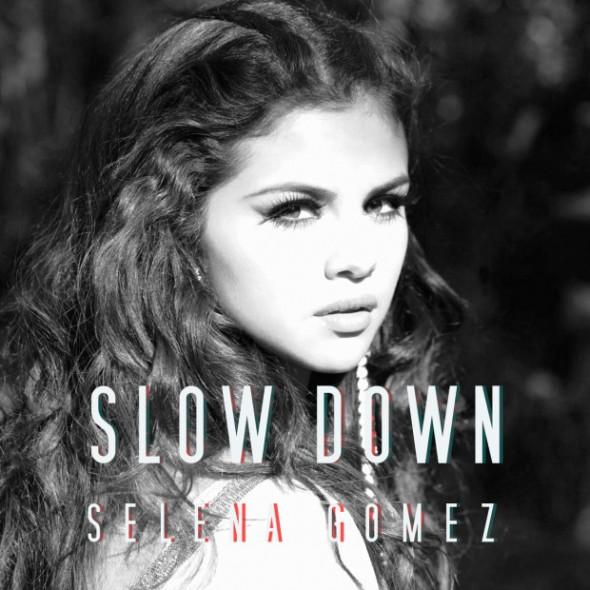 ترجمه متن و دانلود آهنگ Slow Down از Selena Gomez