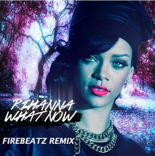 ترجمه متن و دانلود آهنگ What Now از Rihanna
