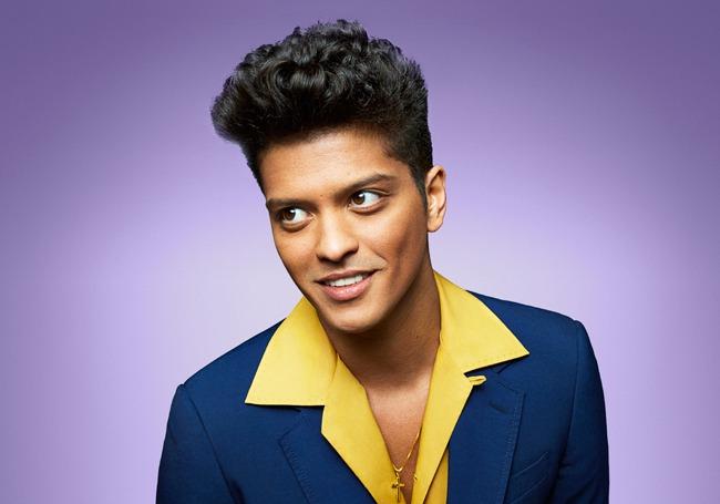 ترجمه متن و دانلود آهنگ Just The Way You Are از Bruno Mars