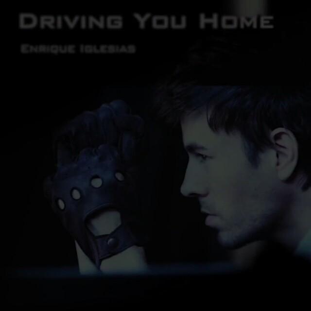 ترجمه متن و دانلود آهنگ Driving You Home از Enrique Iglesias