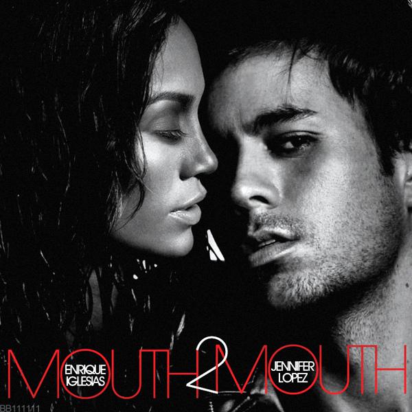 ترجمه متن و دانلود آهنگ Mouth To Mouth از Enrique Iglesias