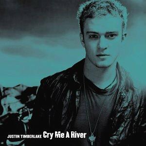 ترجمه متن و دانلود آهنگ Cry Me A River از Justin Timberlake