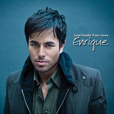 ترجمه متن و دانلود آهنگ Lost Inside Your Love از Enrique Iglesias