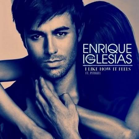 ترجمه متن و دانلود آهنگ Only You از Enrique Iglesias