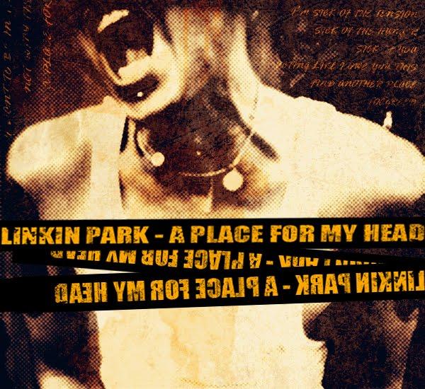 ترجمه متن و دانلود آهنگ A Place For My Head از Linkin Park