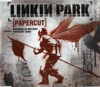 ترجمه متن و دانلود آهنگ Papercut از Linkin Park