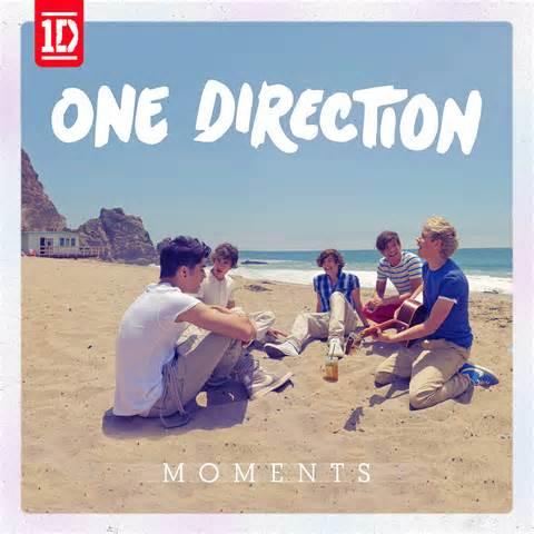 ترجمه متن و دانلود آهنگ Moments از One Direction