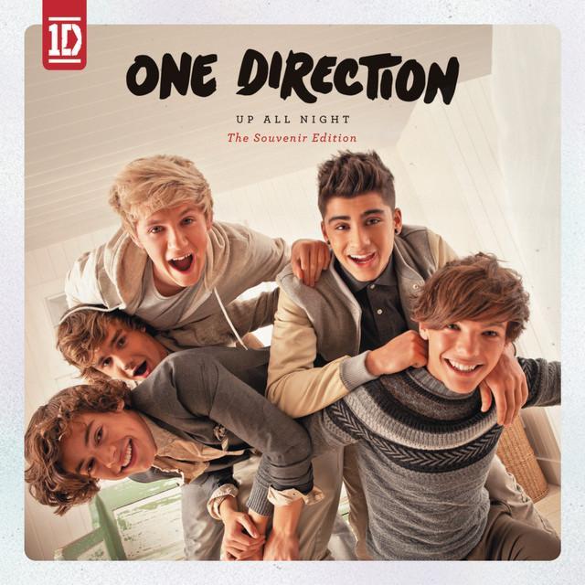 ترجمه متن و دانلود آهنگ Another World از One Direction
