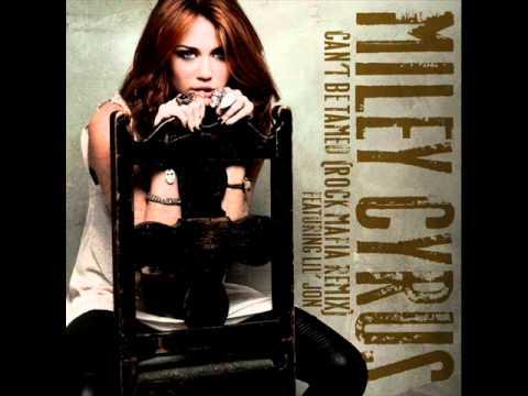 ترجمه متن و دانلود آهنگ Can't Be Tamed از Miley Cyrus