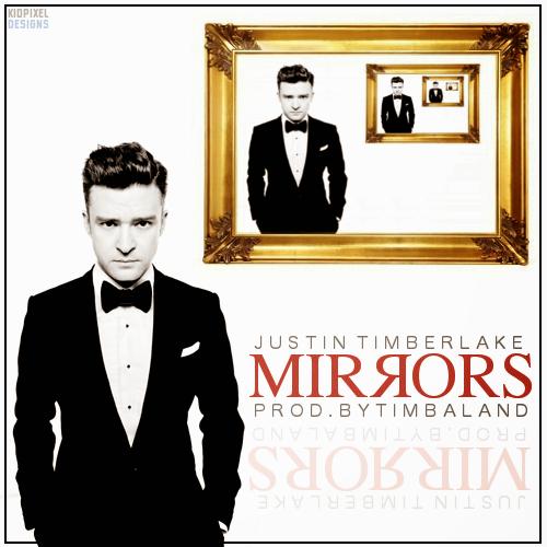 ترجمه متن و دانلود آهنگ Mirrors از Justin Timberlake