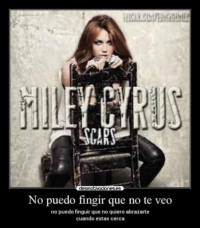 ترجمه متن و دانلود آهنگ Scars از Miley Cyrus