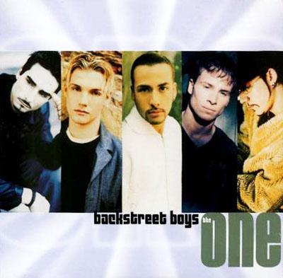 ترجمه متن و دانلود آهنگ the one از Backstreet Boys