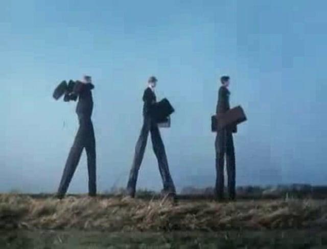ترجمه متن و دانلود آهنگ High Hopes از Pink Floyd