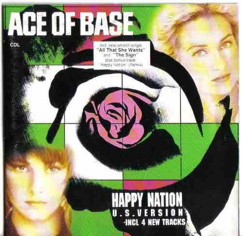 ترجمه متن و دانلود آهنگ Angel Eyes از Ace of Base