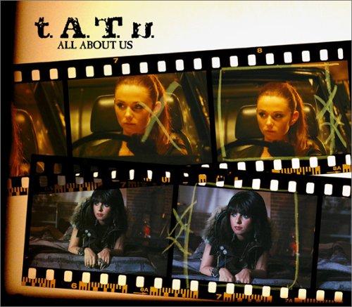 ترجمه متن و دانلود آهنگ All About Us از T.A.T.U