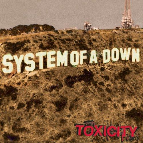 ترجمه متن و دانلود آهنگ Toxicity از System Of A Down