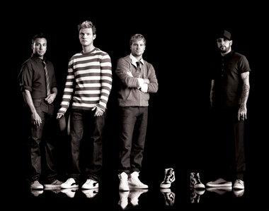 ترجمه متن و دانلود آهنگ Any Other Way از Backstreet Boys