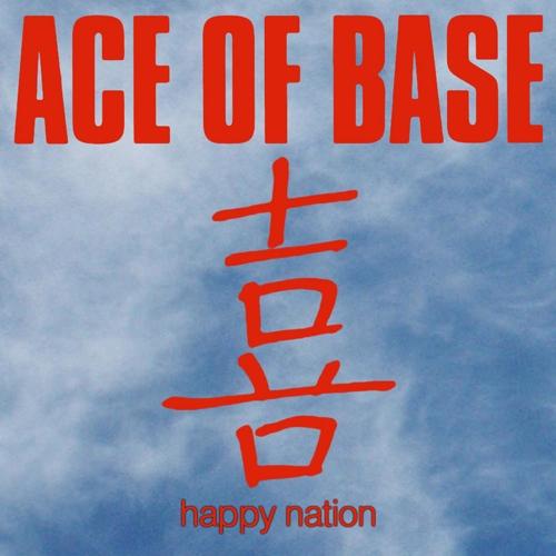 ترجمه متن و دانلود آهنگ Happy Nation از Ace of Base