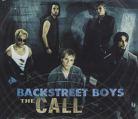ترجمه متن و دانلود آهنگ The Call از Backstreet Boys