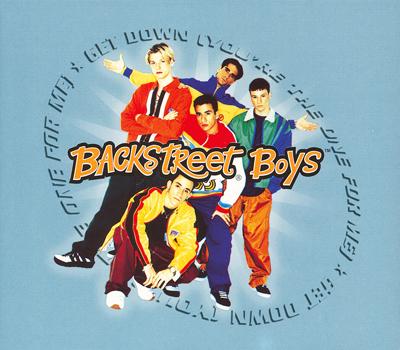 ترجمه متن و دانلود آهنگ Get Down از Backstreet Boys