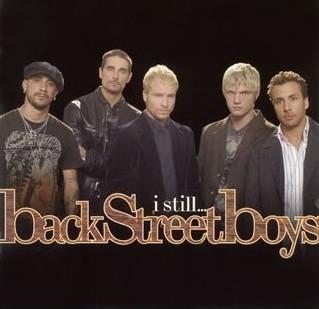 ترجمه متن و دانلود آهنگ I Still از Backstreet Boys