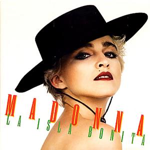 ترجمه متن و دانلود آهنگ La Isla Bonita از Madonna