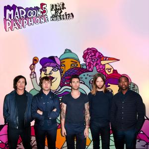 ترجمه متن و دانلود آهنگ PayPhone از Maroon 5