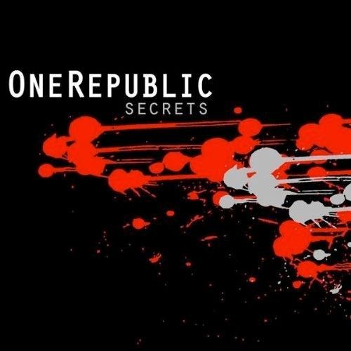 ترجمه متن و دانلود آهنگ Secrets از One Republic