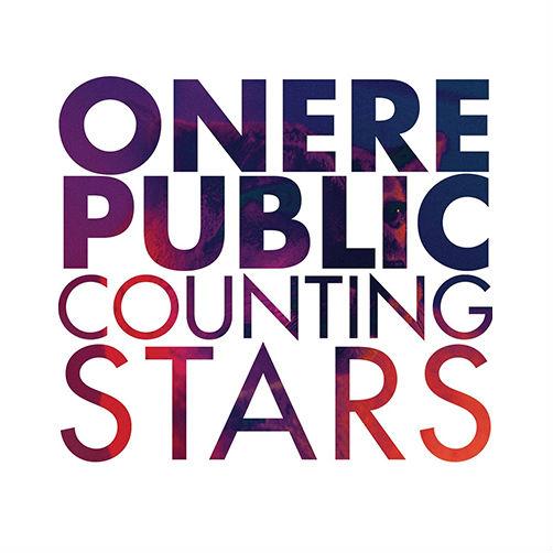 ترجمه متن و دانلود آهنگ Counting Star از One Republic