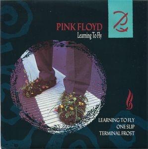 ترجمه متن و دانلود آهنگ Learning To Fly از Pink Floyd
