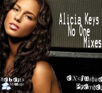 ترجمه متن و دانلود آهنگ No One از Alicia Keys