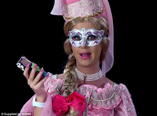 ترجمه متن و دانلود آهنگ Birthday از Katy Perry