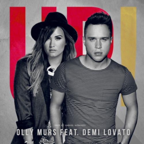 ترجمه متن و دانلود آهنگ Up از Demi Lovato و Olly Murs