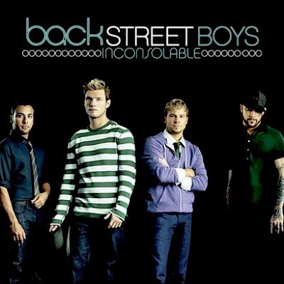 ترجمه متن و دانلود آهنگ Incomplete از Backstreet Boys