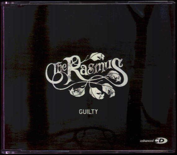ترجمه متن و دانلود آهنگ Guilty از The Rasmus