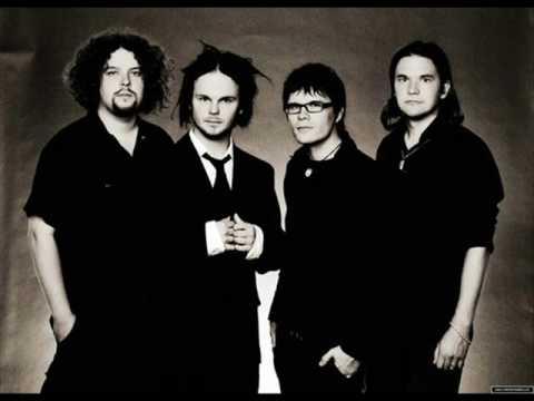 ترجمه متن و دانلود آهنگ Lost And Lonely از The Rasmus