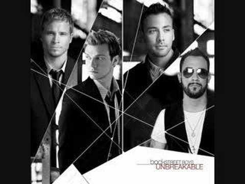 ترجمه متن و دانلود آهنگ Unmistakable از Backstreet Boys