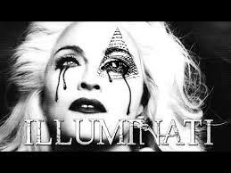 ترجمه متن و دانلود آهنگ Illuminati از Madonna