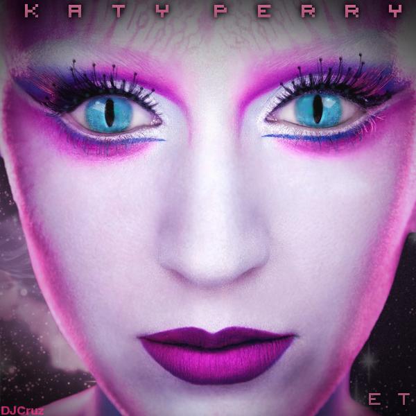 ترجمه متن و دانلود آهنگ E.T. از Katy Perry