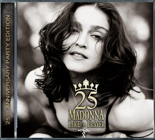 ترجمه متن و دانلود آهنگ Like Prayer از Madonna