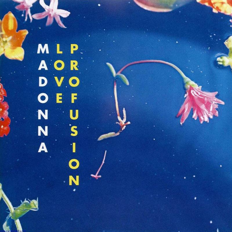 ترجمه متن و دانلود آهنگ Love Profusion از Madonna