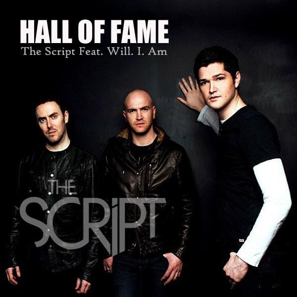 ترجمه متن و دانلود آهنگ Hall Of Fame از The Script