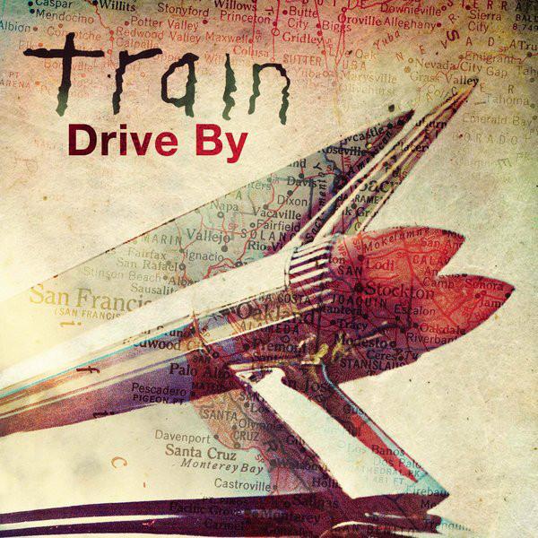 ترجمه متن و دانلود آهنگ Drive by از TRAIN