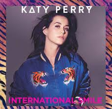ترجمه متن و دانلود آهنگ International Smile از Katy Perry