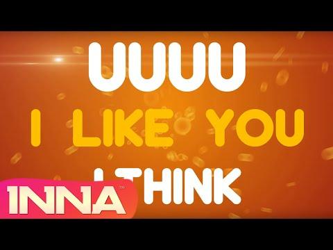 دانلود آهنگ I Like You از Inna همراه با ترجمه متن آهنگ به فارسی