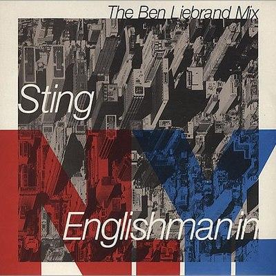 دانلود آهنگ Englishman In New York از Sting همراه با ترجمه متن به فارسی