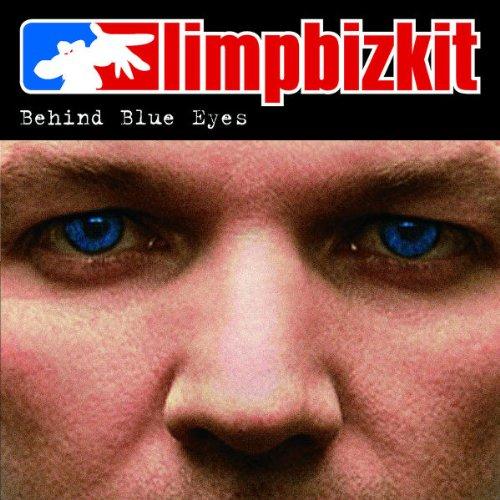 دانلود آهنگ Behind Blue Eyes از Limp Bizkit همراه با ترجمه متن به فارسی