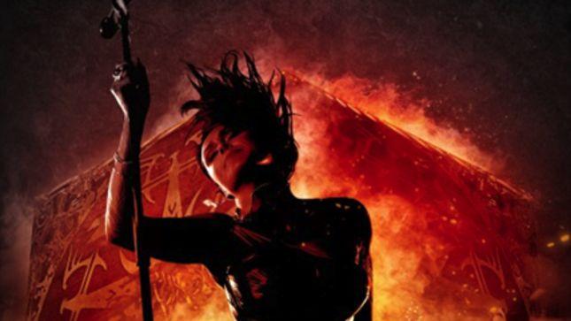 دانلود آهنگ Let Us Burn از Within Temptation همراه با ترجمه متن به فارسی