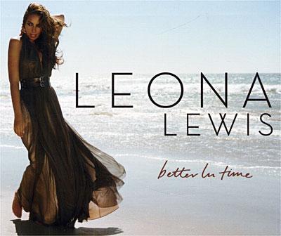 دانلود آهنگ Better In Time از Leona Lewis همراه با ترجمه متن به فارسی